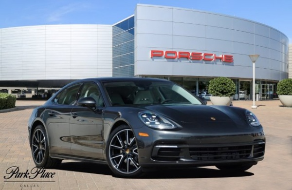 2020 Porsche Panamera in Dallas, TX