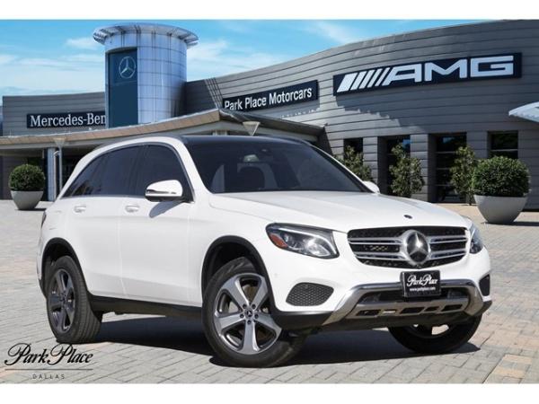 2018 Mercedes-Benz GLC in Dallas, TX