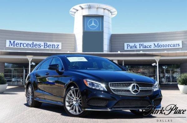New mercedes benz cls for sale u s news world report for Mercedes benz maitland florida