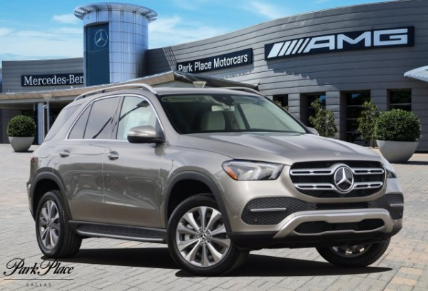 2020 Mercedes-Benz GLE in Dallas, TX