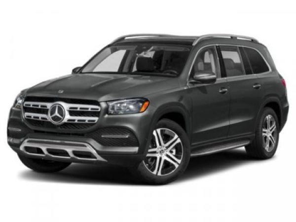 2020 Mercedes-Benz GLS in Dallas, TX