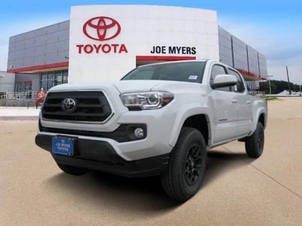 2020 Toyota Tacoma in Houston, TX