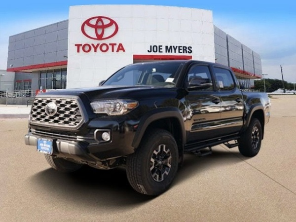 2020 Toyota Tacoma in Houston, TX