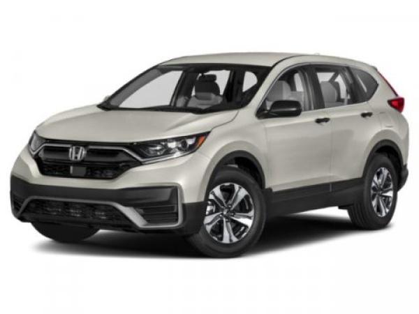 2020 Honda CR-V in Houston, TX