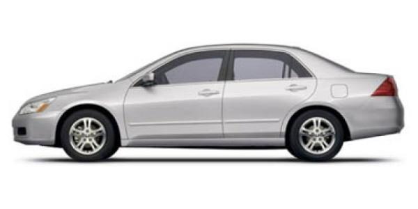 2006 Honda Accord in Houston, TX