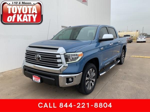 2020 Toyota Tundra in Katy, TX