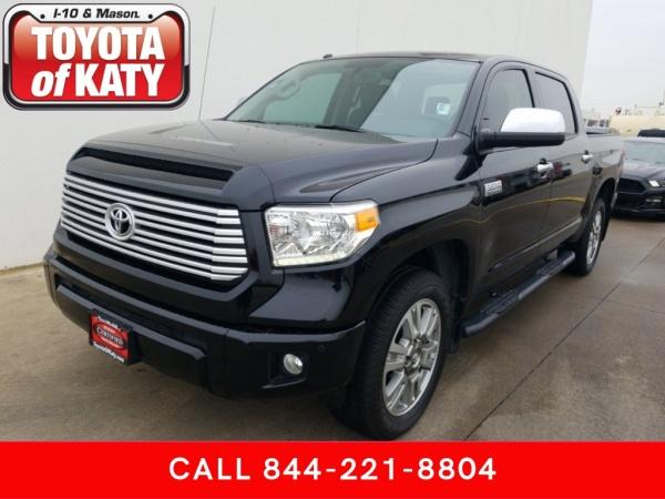 2014 Toyota Tundra in Katy, TX