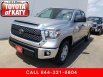 2019 Toyota Tundra SR5 Double Cab 6.5' Bed 5.7L RWD for Sale in Katy, TX