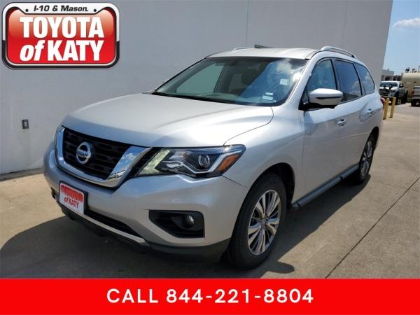 2019 Nissan Pathfinder in Katy, TX