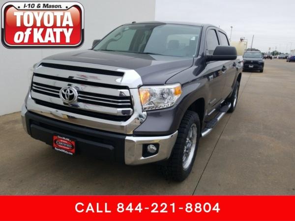 2017 Toyota Tundra in Katy, TX