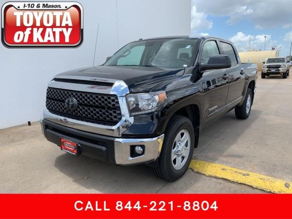 2018 Toyota Tundra in Katy, TX