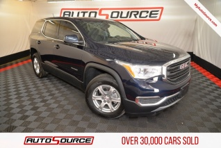 Used Gmc Acadia For Sale >> Used Gmc Acadia For Sale In Golden Co 156 Used Acadia