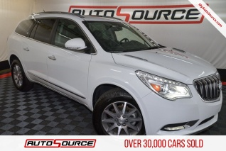 2016 Buick Enclave Leather Fwd For In Colorado Springs Co