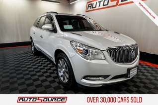 Used Buick Enclave For Sale >> Used Buick Enclave For Sale In Arvada Co 90 Used Enclave