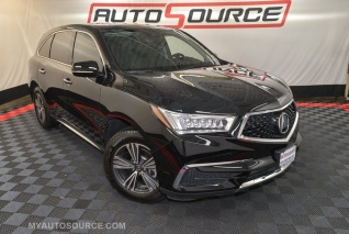 Used Acura MDX For Sale Used MDX Listings TrueCar - Acura suv used