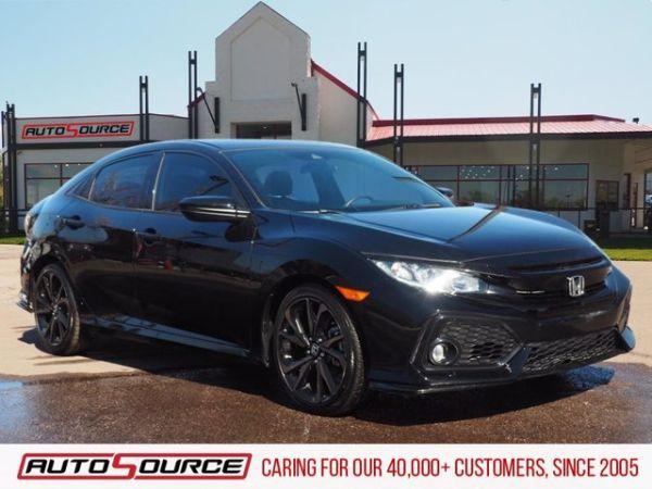 2019 Honda Civic in Colorado Springs, CO