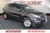 2016 Chevrolet Traverse LS with 1LS FWD for Sale in Colorado Springs, CO