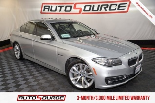 Used Bmw 5 Series >> Used Bmw 5 Series For Sale In Denver Co Truecar