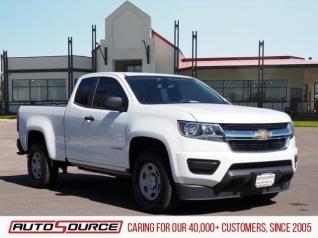 Chevy Colorado Springs >> Used Chevrolet Colorados For Sale In Colorado Springs Co
