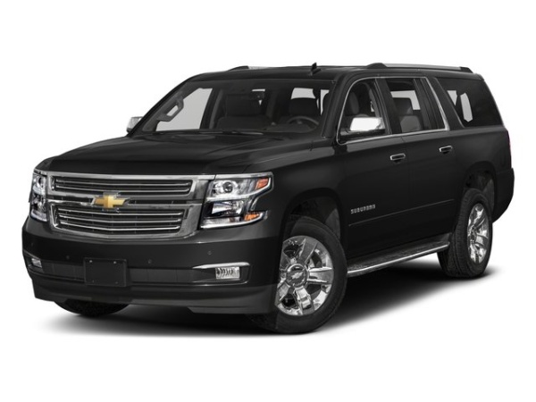 2018 Chevrolet Suburban 1500 Premier
