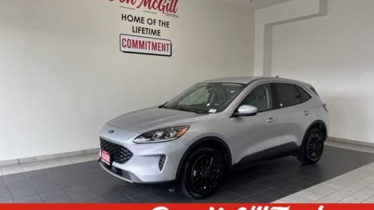2020 Ford Escape