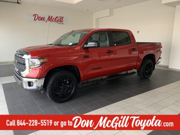 2019 Toyota Tundra in Houston, TX