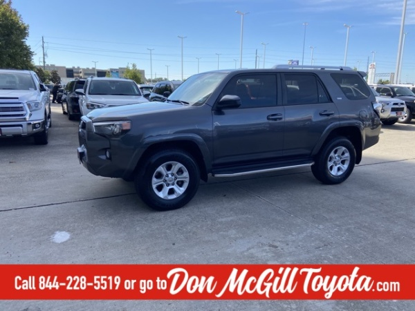 2016 Toyota 4Runner in Houston, TX