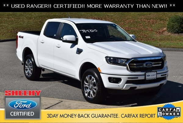 2019 Ford Ranger in Ashland, VA