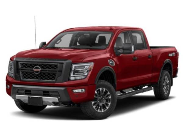 new 2021 nissan titan xd for sale (with photos) | u.s