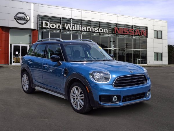 2020 MINI Countryman in Jacksonville, NC