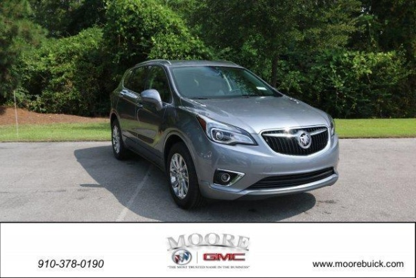 2020 Buick Envision in Jacksonville, NC