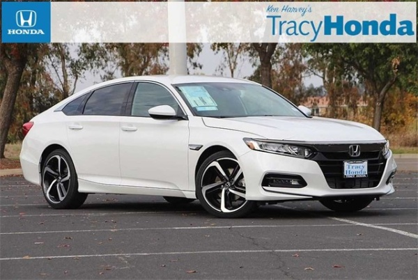 2019 Honda Accord Sport 1.5T