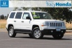 2017 Jeep Patriot Sport 4WD for Sale in Tracy, CA