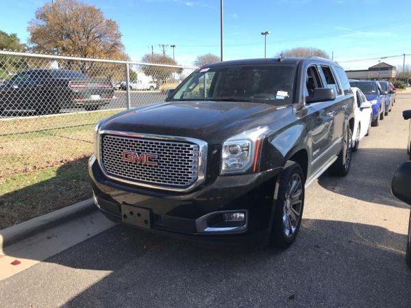 2016 GMC Yukon in Round Rock, TX