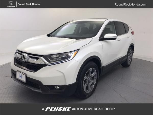 2019 Honda CR-V in Round Rock, TX