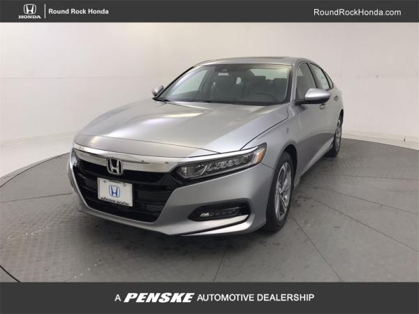 2020 Honda Accord in Round Rock, TX