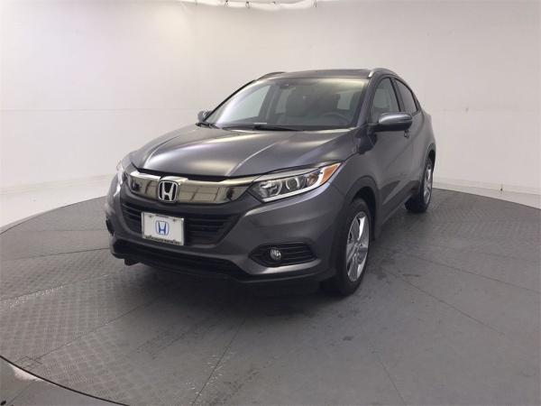 2019 Honda HR-V in Round Rock, TX