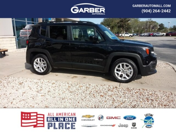 2018 Jeep Renegade in Green Cove Springs, FL