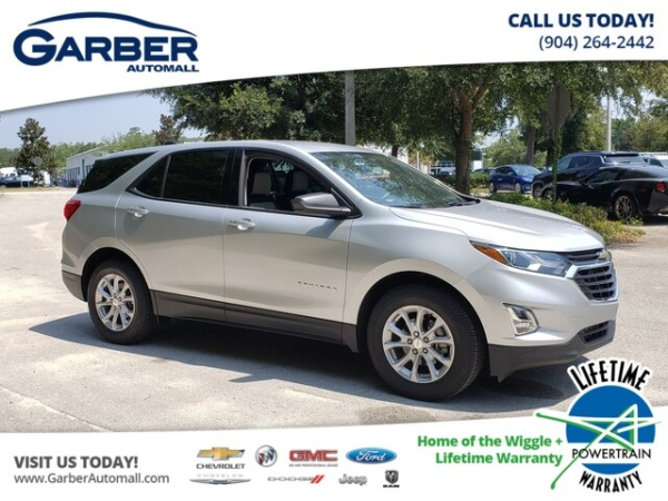 2019 Chevrolet Equinox in Green Cove Springs, FL