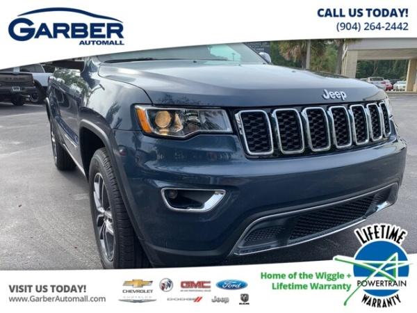 2019 Jeep Grand Cherokee in Green Cove Springs, FL