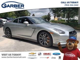Used 2013 Nissan GT R Premium For Sale In Green Cove Springs, FL