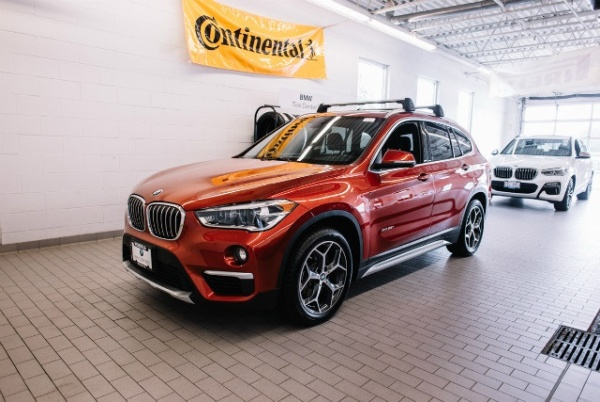 2018 BMW X1 in O'Fallon, IL