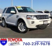 2013 Land Rover LR2 AWD for Sale in Indio, CA