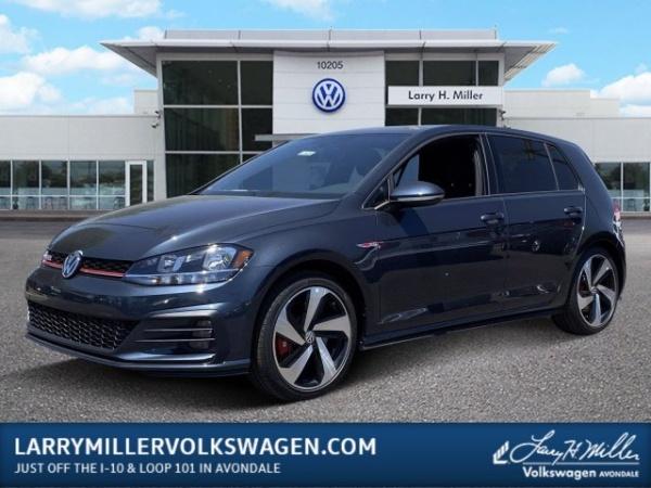 2020 Volkswagen Golf GTI in Avondale, AZ