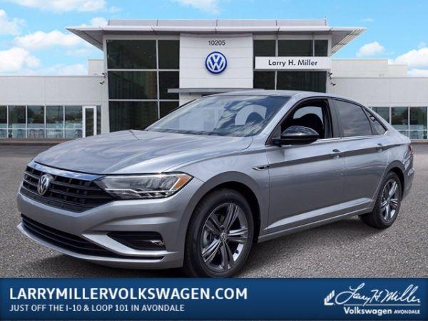2020 Volkswagen Jetta in Avondale, AZ