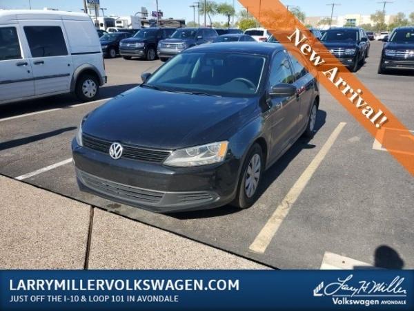 2014 Volkswagen Jetta in Avondale, AZ