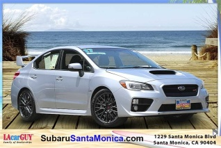 Sti For Sale >> Used Subaru Wrx Stis For Sale In Los Angeles Ca Truecar