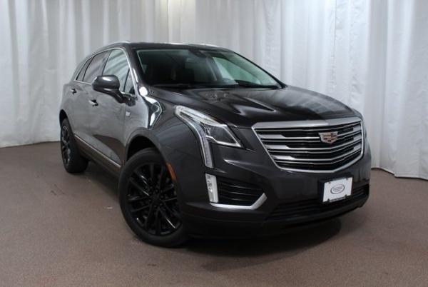 2017 Cadillac XT5 in Colorado Springs, CO