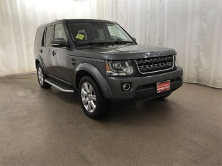 Land Rover Colorado Springs >> Used Land Rover Lr4s For Sale In Colorado Springs Co Truecar