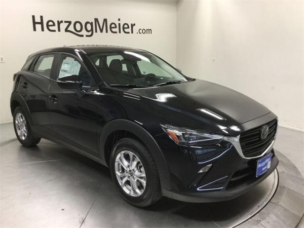2020 Mazda CX-3 in Beaverton, OR